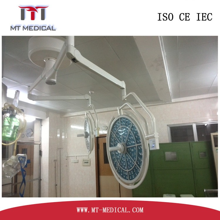 Cold light operating theatre lamp on sale LED shadowless