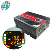 Modified sine wave power inverter 2000W dc to ac power inverter for home use ,solar system