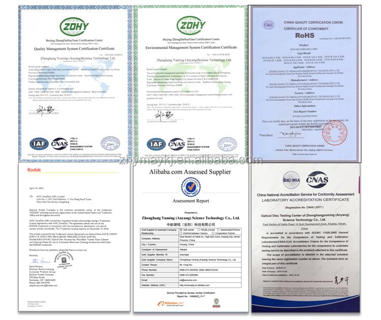03 Certification