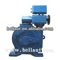 Industrial use Rotary electric actuator control butterfly valve,ball valve,damper valve/autuator with valve/valve actuator