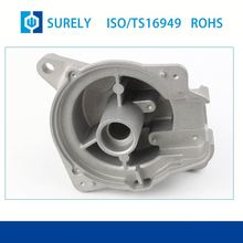 New Popular Excellent Dimension Stability Surely OEM Ladle Turret For Ccm