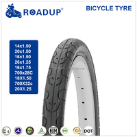 Best bike tyres for road and off road 16x1.50 16*1.50