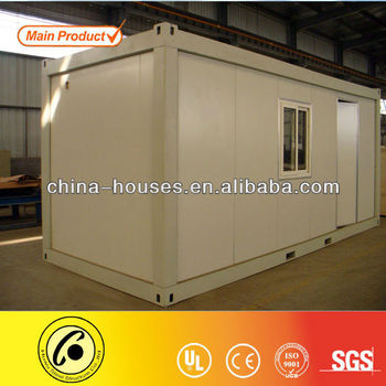 Prefabricated Flat Packing House