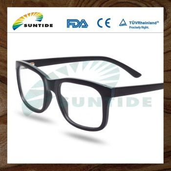 It is real wood optical frames WL 99