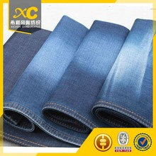New design 98%cotton jeans fabric with low price