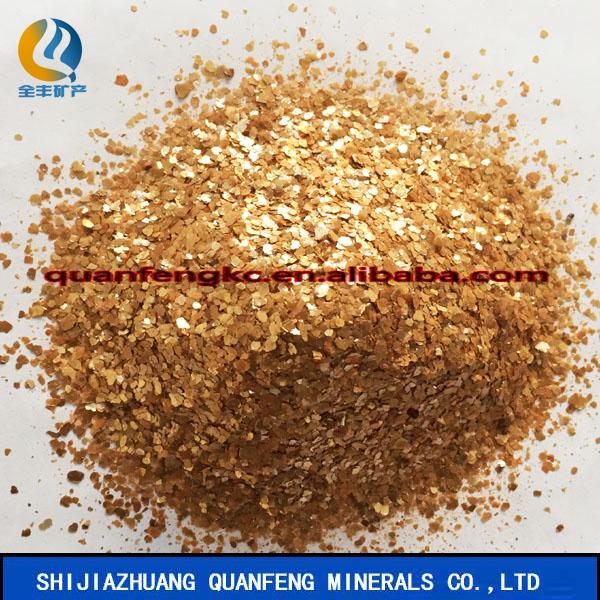 scrap gold mica for sale