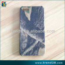 china products jeans trendy design hard pc case for iphone 4, cases for sale