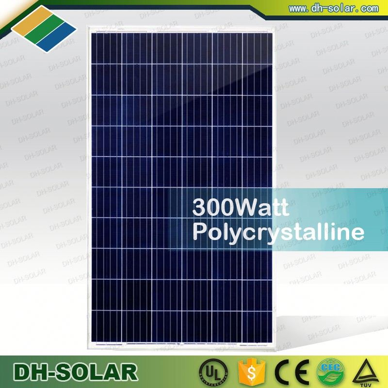 350 watt solar panel 156x156 with low price