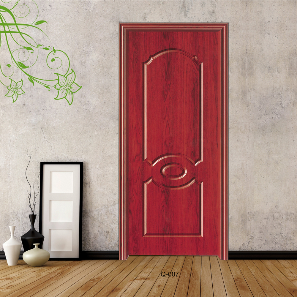 New <strong>products</strong> Interior Competitive Price Good MDF Door Supplier Honeycomb Laminated Door in China