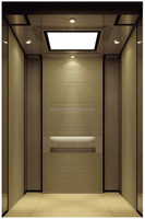 new passenger elevator for 14 persons