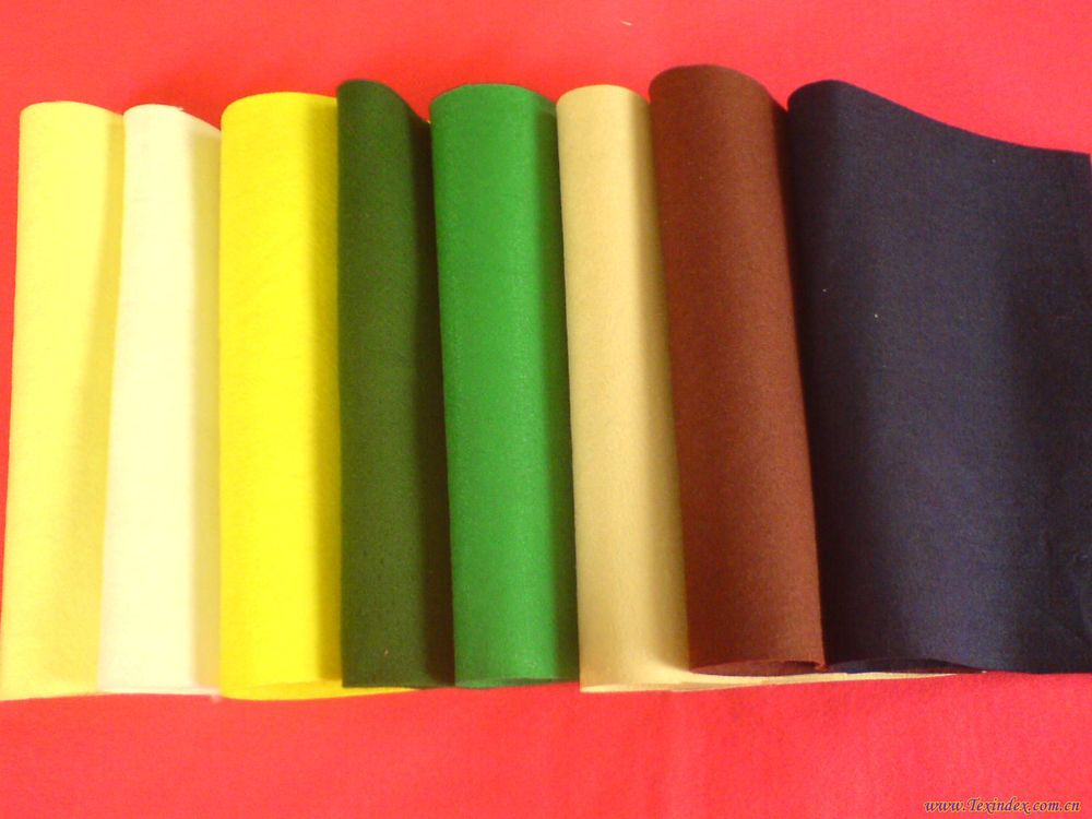 Stable Non-toxic Top Selling Hard Tennis Ball Felt