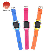 Smart Watch Kids Baby Phone GPS Positioning