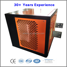 Three phase high frequency rectifier