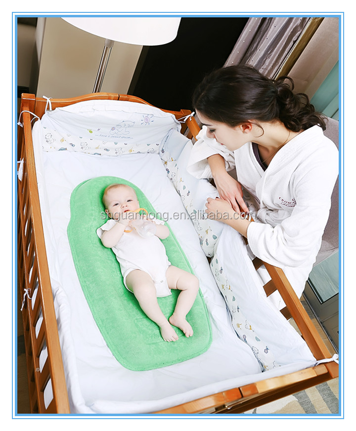 EPE foam Rubber play mats for babies/plastic thick foam baby sleep mat