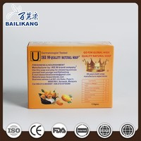 vegetable oil bathing soap from china supplier