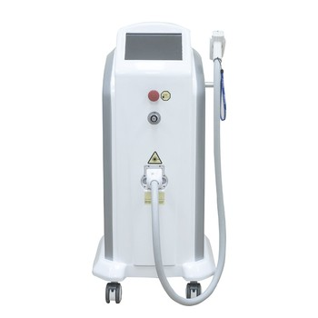 Soprano 808 nm diode laser hair removal / alexandrite hair removal laser machine price / hair removal laser 808 755 1064nm
