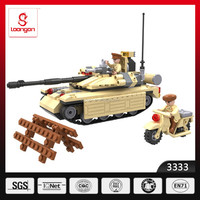 COGO building block tanks toys for boys