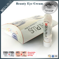 Female Gender and Adults Age Group Instantly Real Plus Eye Cream