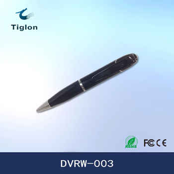 MIni Wifi Pen Camera HD 720P Spy Hidden Camera