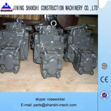 New Genuine PC200-7 hydraulic pump,PC200-7,PC200-8 excavator main pump:708-2L-00300