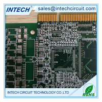 Shenzhen pcb circuit board assembly