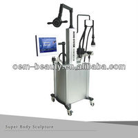 Cavitation Lipolysis body contouring slimming machine