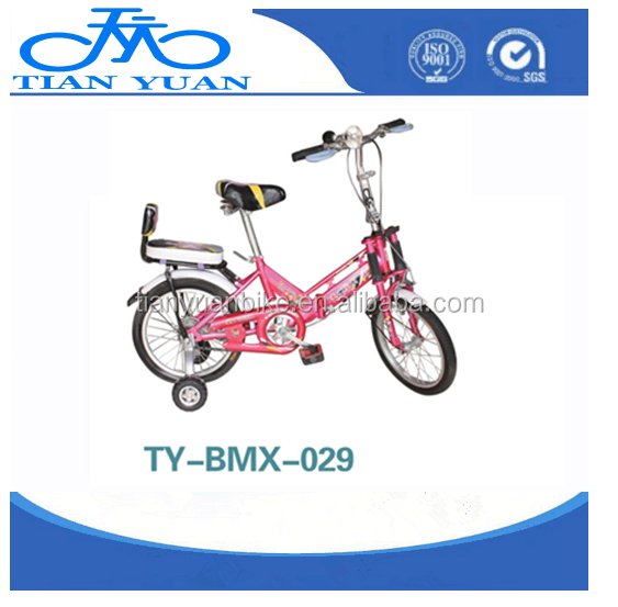 High quality and cheapest steel child mountain bike/BMX bicycle for hot selling