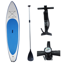 inflatable epoxy sup board paddleboard with bag