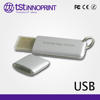 Customized Metal Effectively Flash Memory USB