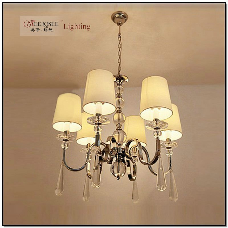 modern style Venetian crystal pendant light, cheap chandelier for home