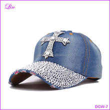 Free Shipping by DHL/FEDEX/SF Bling <strong>Hats</strong> Baseball Cap Rhinestones <strong>Hat</strong>