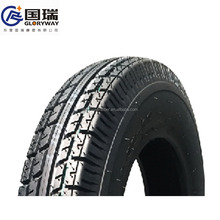 safegrip brand motor tricycle tire 110/90-17 dongying gloryway rubber