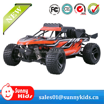 High Quality New Products 1:18 high speed rc car remote control toy for children