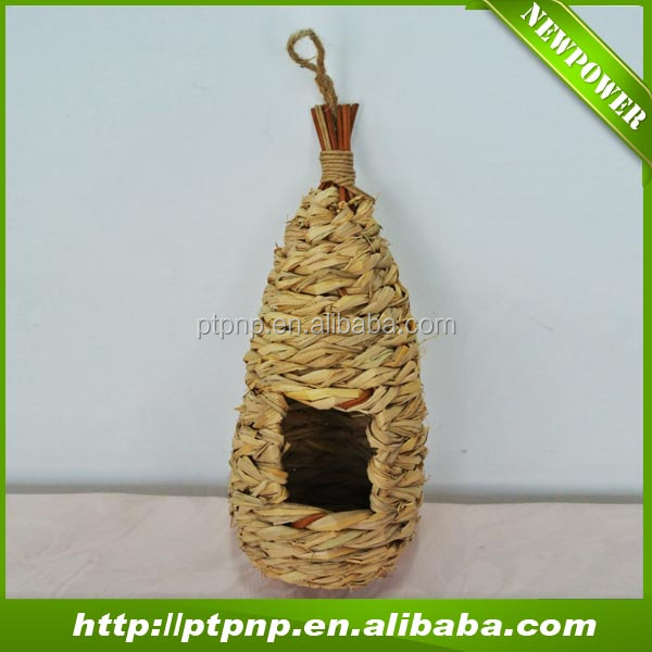 2014 natual handmade natural birds nest