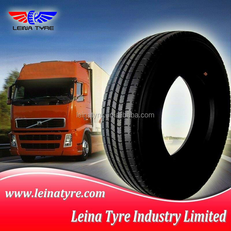 DOT approved all steel truck tire and bus tire 11R22.5 11R24.5 285/75R24.5 295/75R22.5