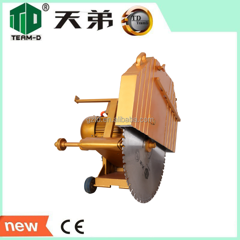 Concrete Cutter, Walk Behind Concrete Road Cutter, Asphalt Road Cutter Saw Machine