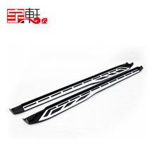 Running boards Chinese manufacturer
