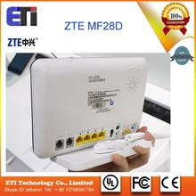 ZTE 4G FDD LTE tenda wireless router 800/1800/2100/2600 MHz