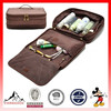 Mens Waterproof Toiletry Travel Bag Expandable Cosmetic Bags