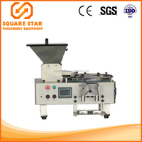 Stainless steel high performance manual capsule counter