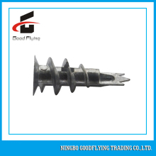 China Zinc Alloy Speed Drive anchor / easy drive anchor/ drywall anchor