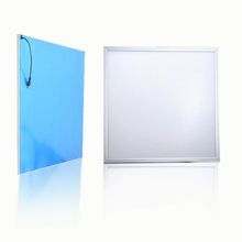 US Standard High Power Surface Mounted Dimmabe Aluminum Frame 625*625 48W Ultra Slim LED Panel Light