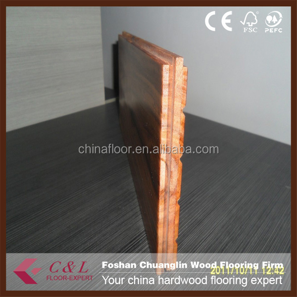 acacia wood stair treads step pricemake in china