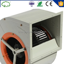 146mm AC Double inlet radial centrifugal fan