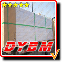 calcium silicate board mgo board/cement board materials used in building construction