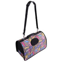 medium size popular new stylish pet travel carry bag for small dogs puppy carry