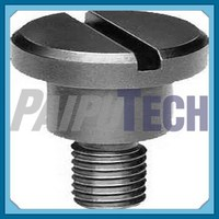 DIN 923 Slotted Cheese Head Screws with Shoulder