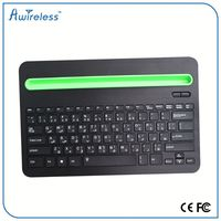 New Multimedia universal Wireless Bluetooth 3.0 Keyboard Gaming Bluetooth Keyboard For Laptop
