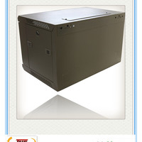 6u 600mm Deep Data Cabinet Data