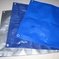 200gsm High Quality Blue PE Tarpaulin Sheet